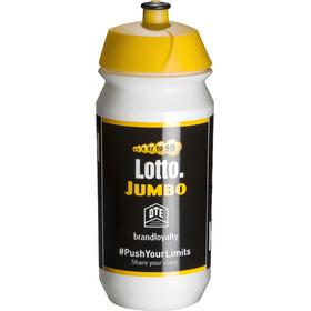 Tacx Shiva Bio Vannflaske 500ml Team Lotto Jumbo Gul/Svart